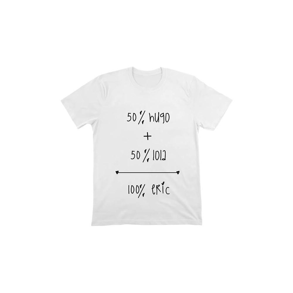 Camiseta del pack de bienvenida al mundo modelo pera