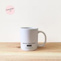 reverso taza personalizada comunion