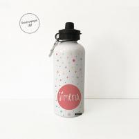 botella infantil para el agua