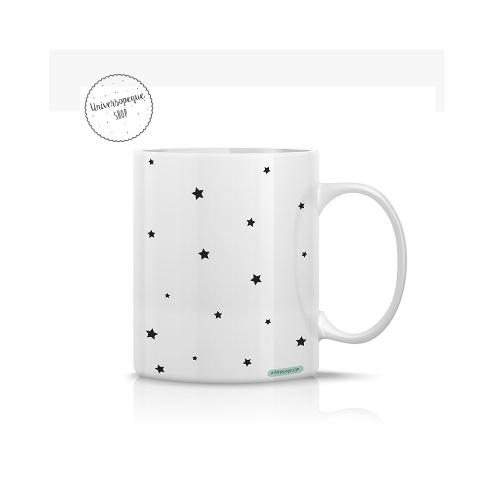 taza de plástico personalizada