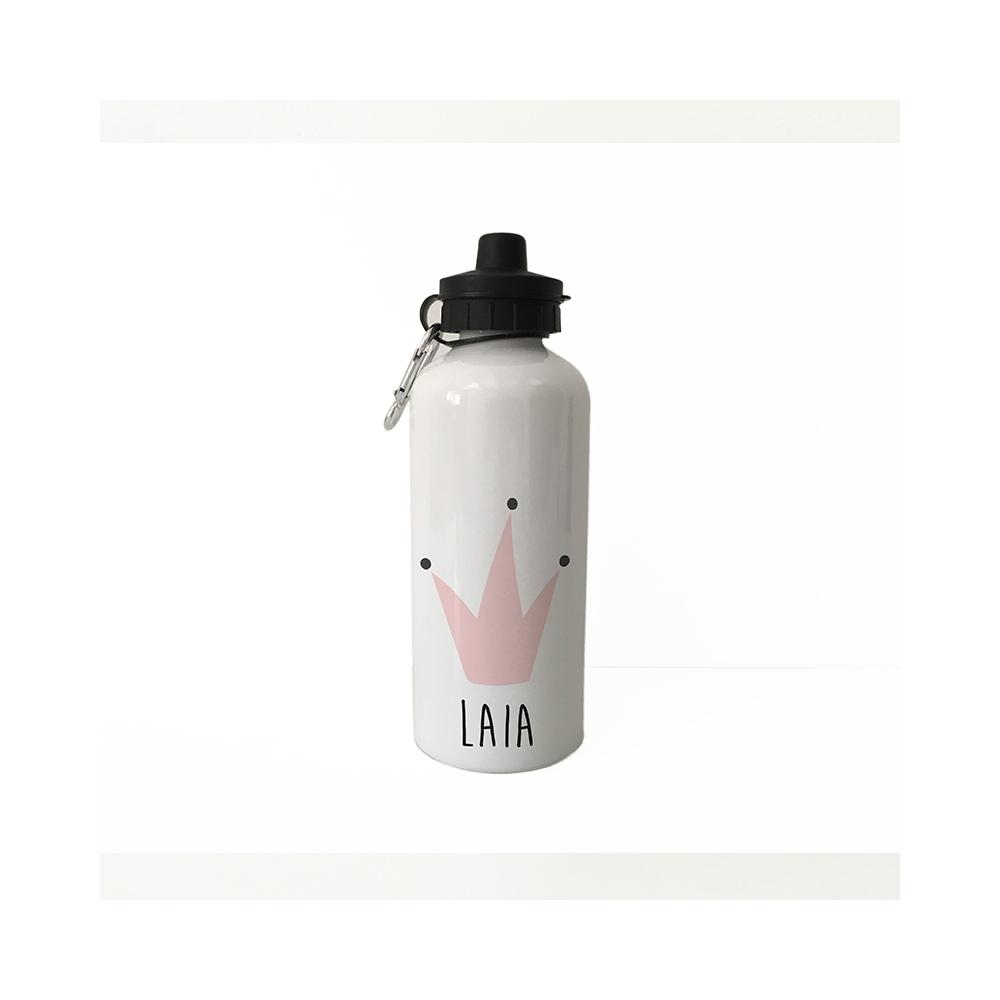 Botella Infantil Reina
