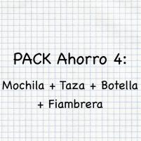 pack ahorro para la vuelta al cole