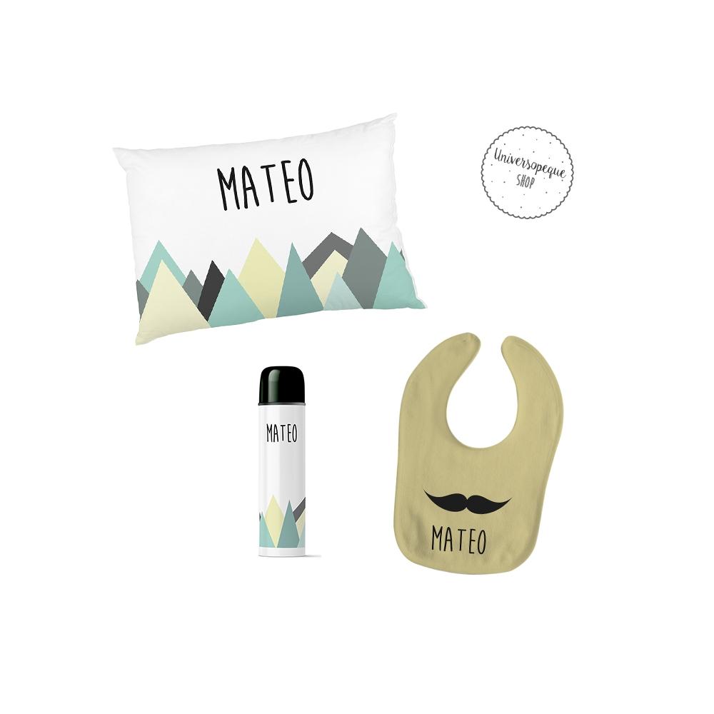 pack de regalos personalizados
