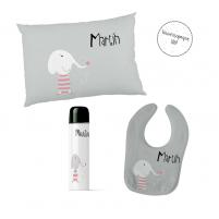 pack regalos para bebé personalizados