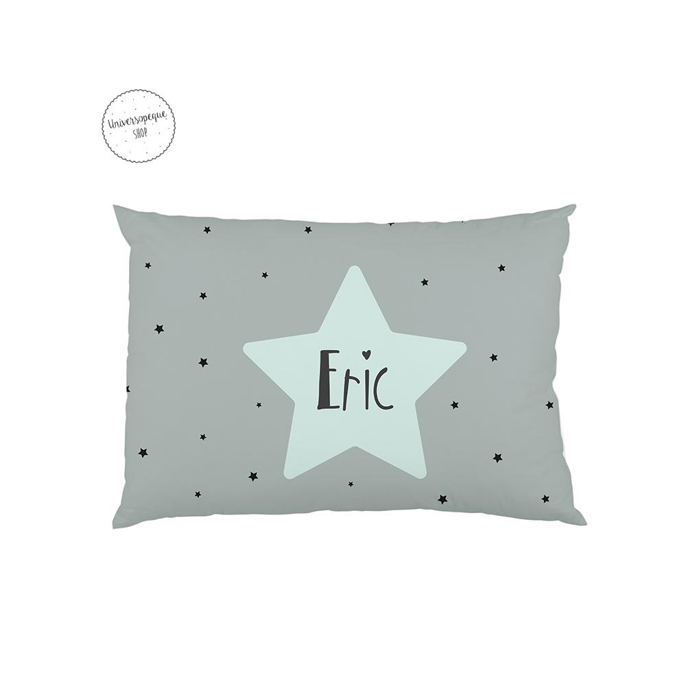 regalos ara bebé personalizados estrella