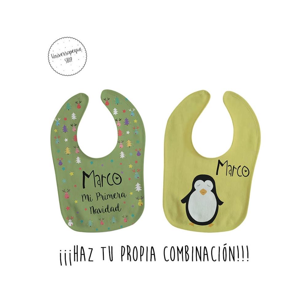 packs de regalos personalizados para bebés