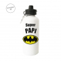 Botella metal personalizada para papa