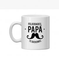 Taza personalizada para papa