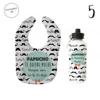 regalos para papi personalizados y con muchos bigotes