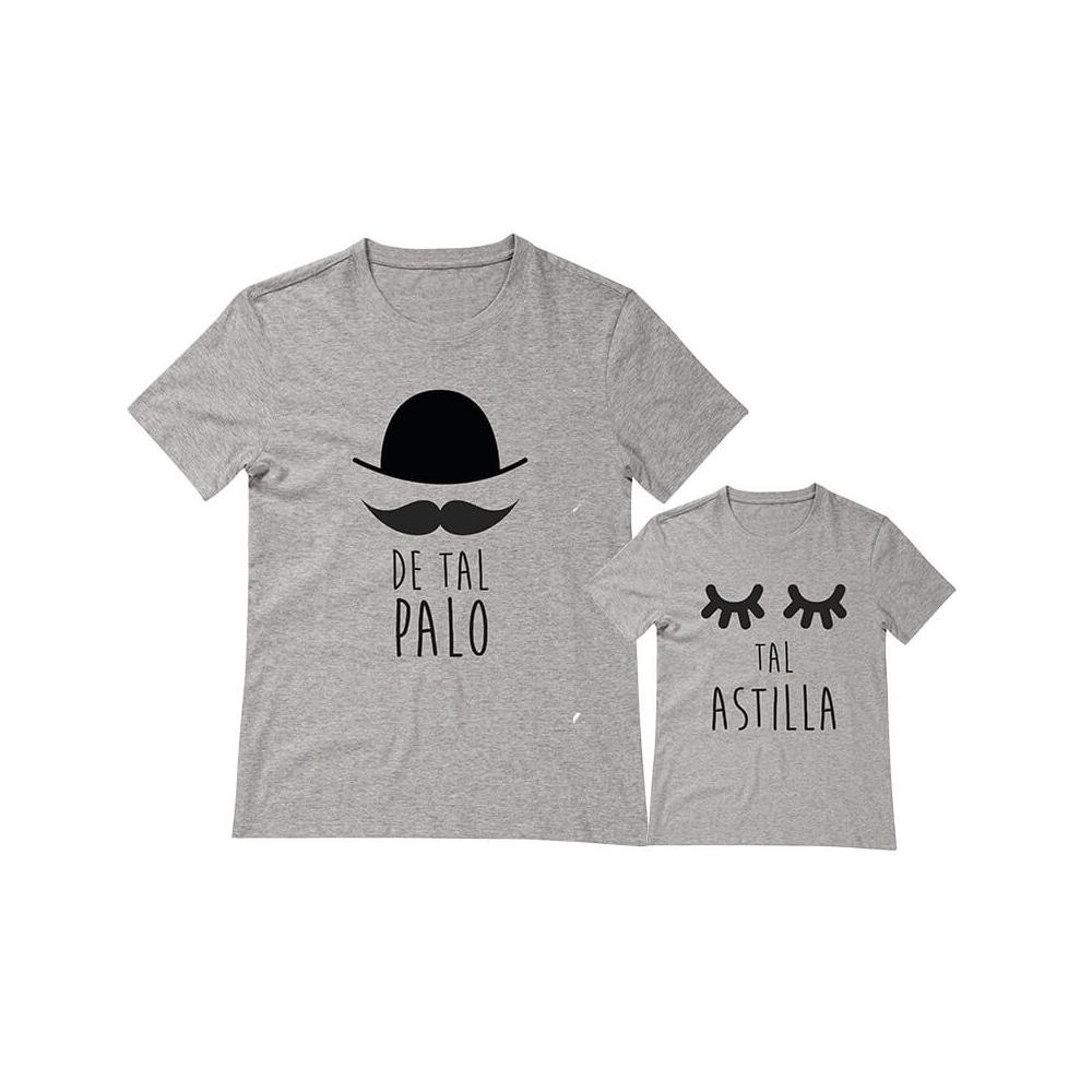 camisetas iguales para papi e hija