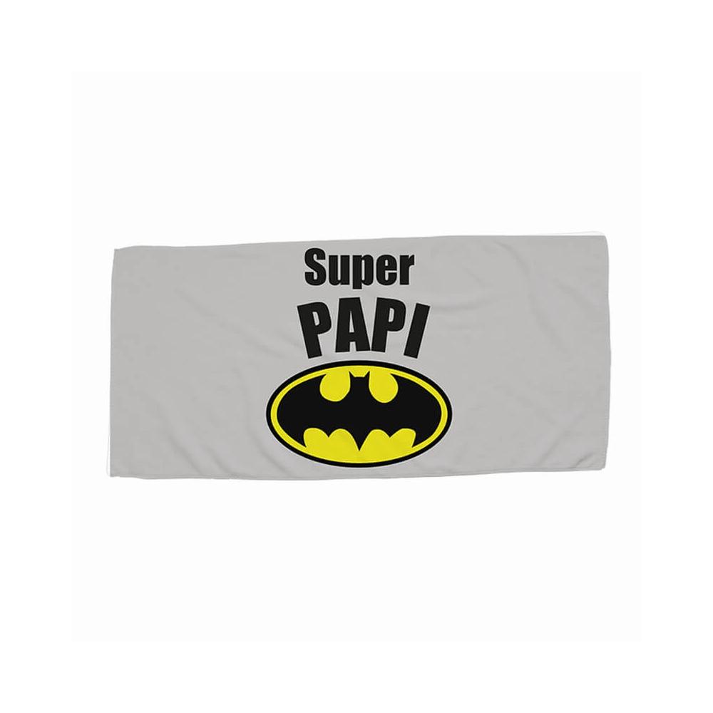 Toalla Papá Batman