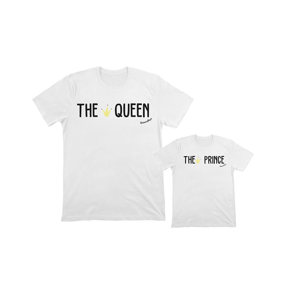camisetas personalizadas familiares