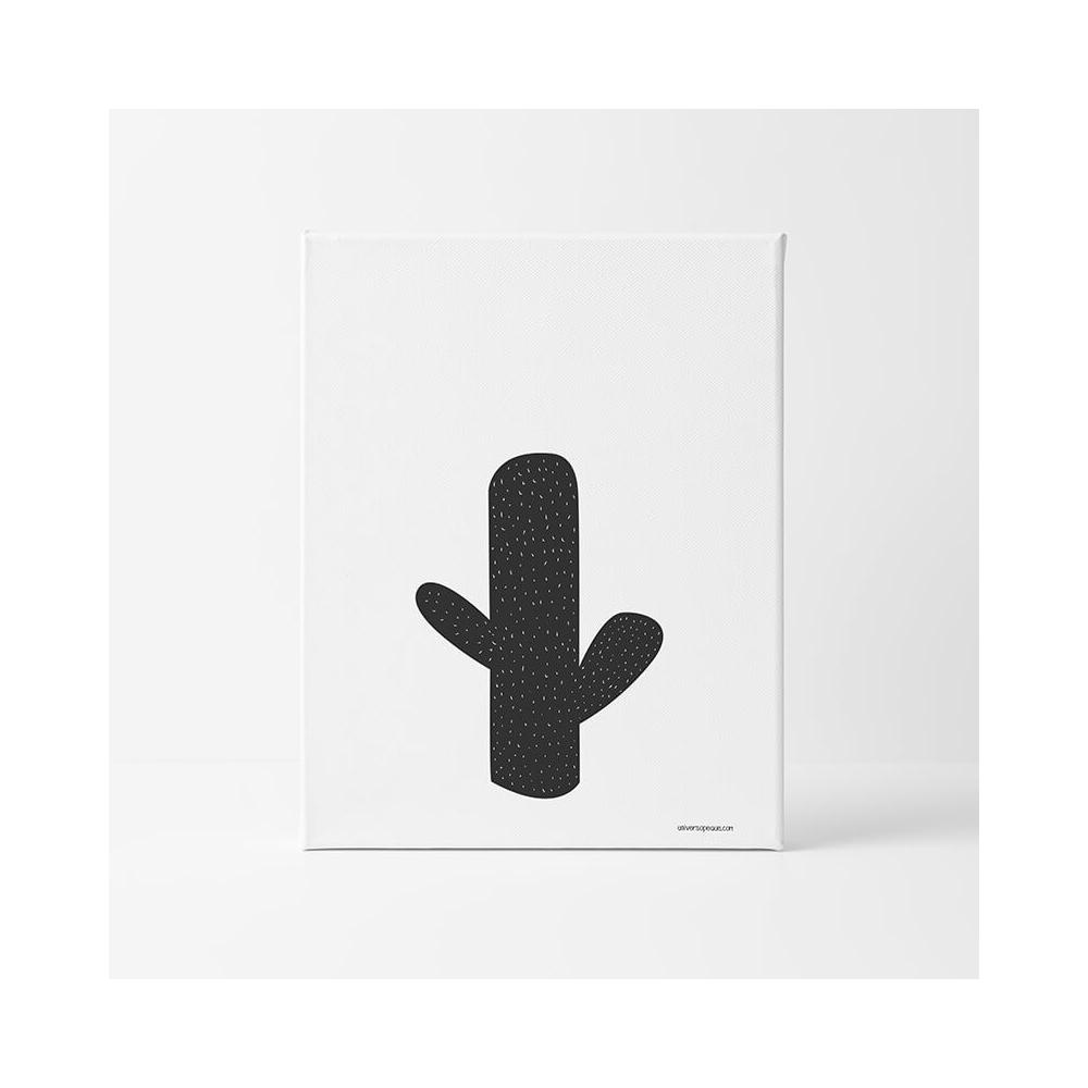 Lámina Infantil Planta Cactus lámina infantil