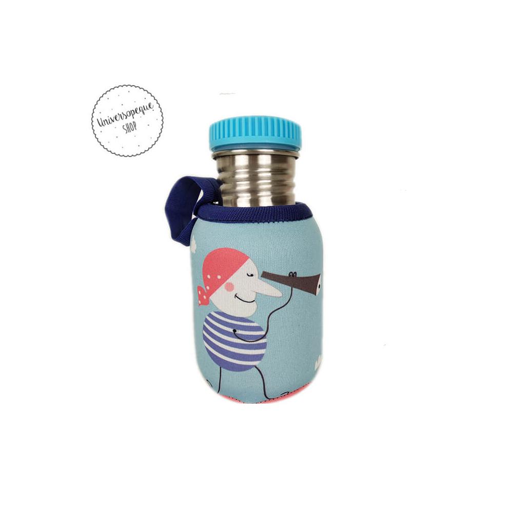 Botella personalizada Pirata