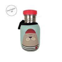 Botella Acero Personalizada Foca