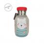 Botella Acero Personalizada Oso