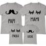 camisetas personalizadas para toda la familia