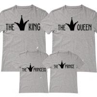 camisetas personalizadas grises
