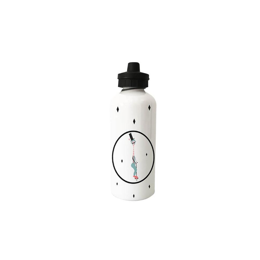 Botella Infantil Personalizada Circense