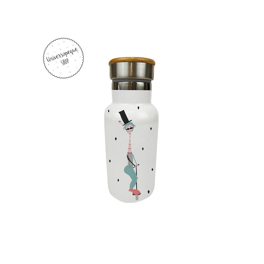 Botella Térmica Personalizada Circense